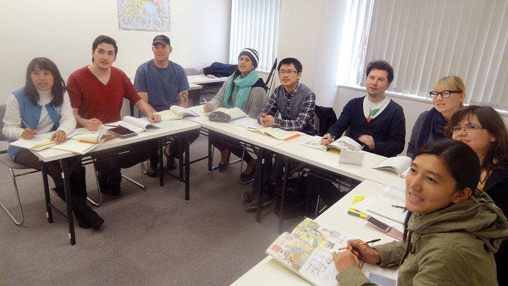 OLJ Language Academy