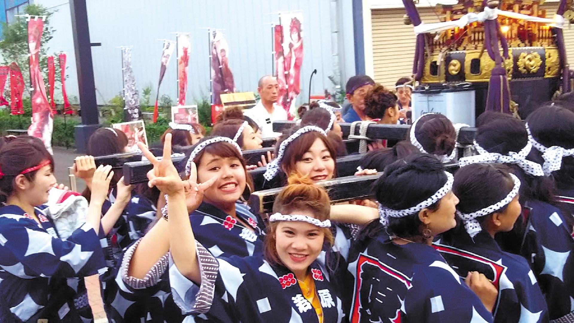 ISI Nagano