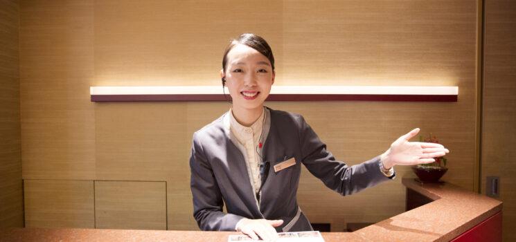 Tourism Business Department