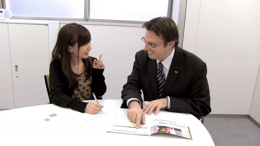 The Pros and Cons of Private English Lessons in Japan