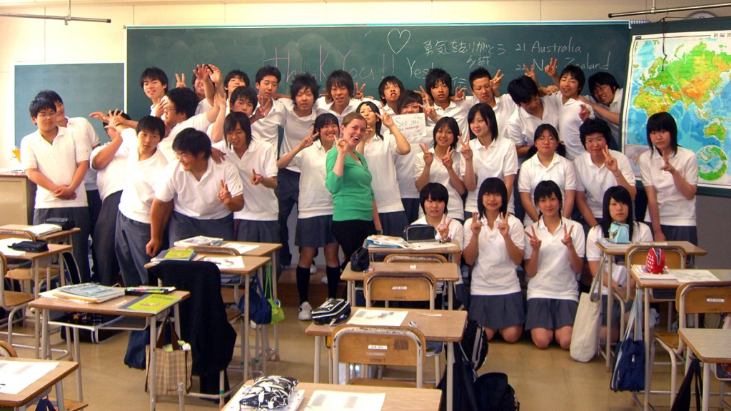 Breaking the Mold: Can You Teach English in Japan as a Non-Native