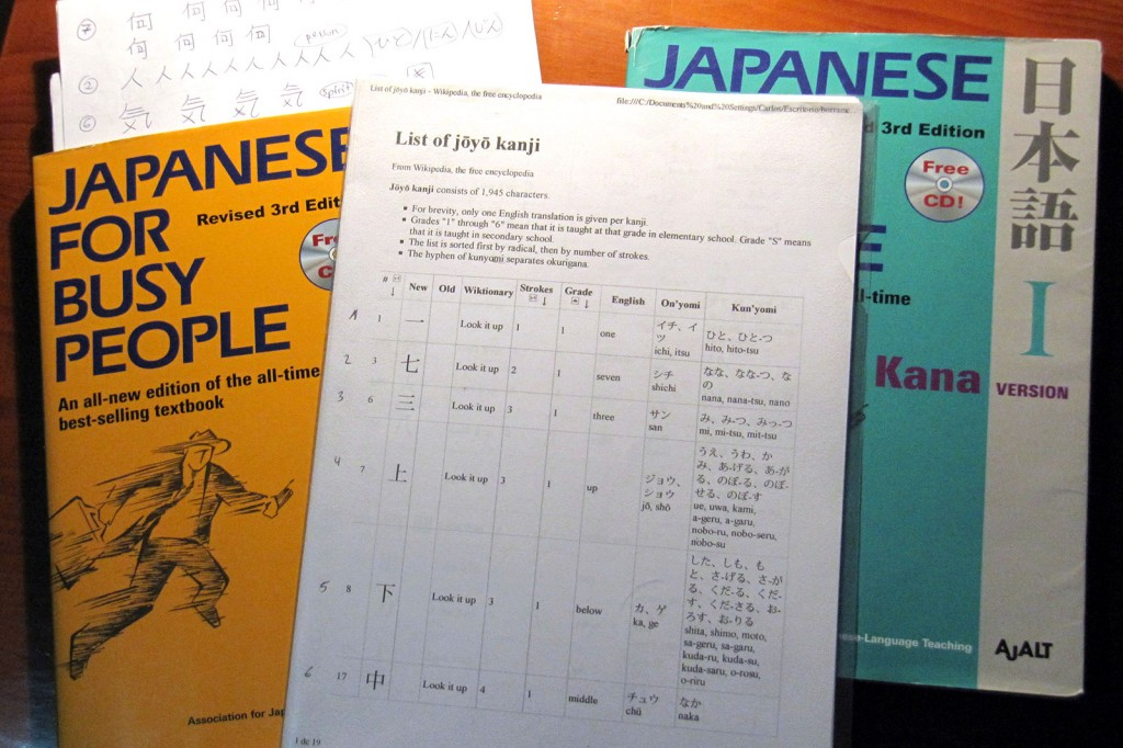 My Experience Taking the JLPT Overseas