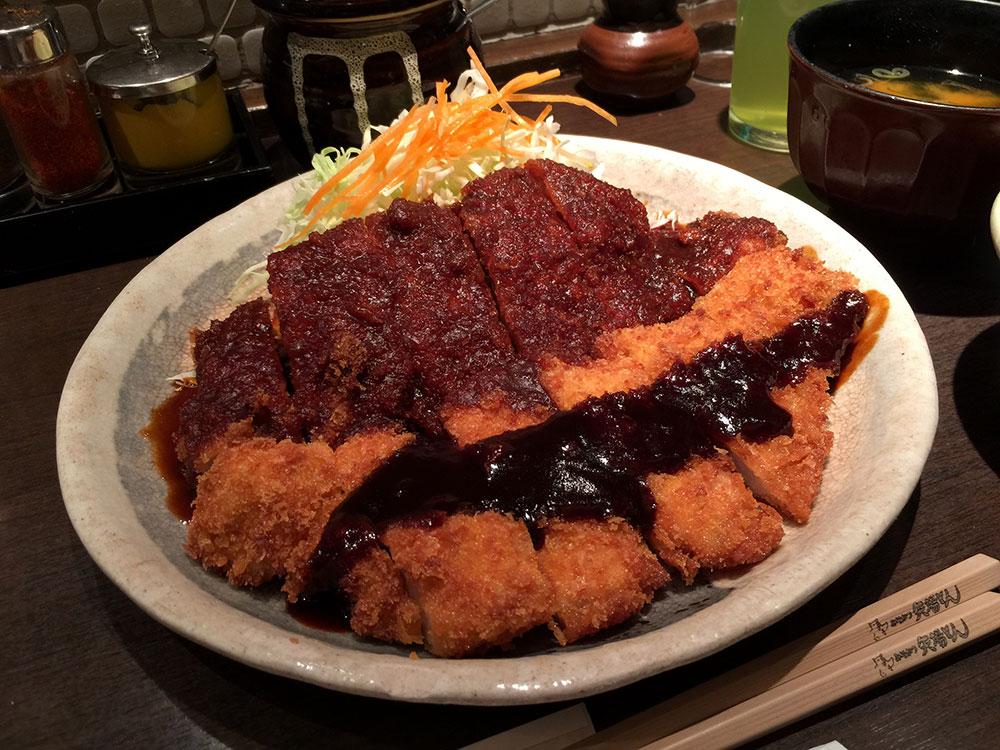 The Top 5 Must Try Food in Nagoya