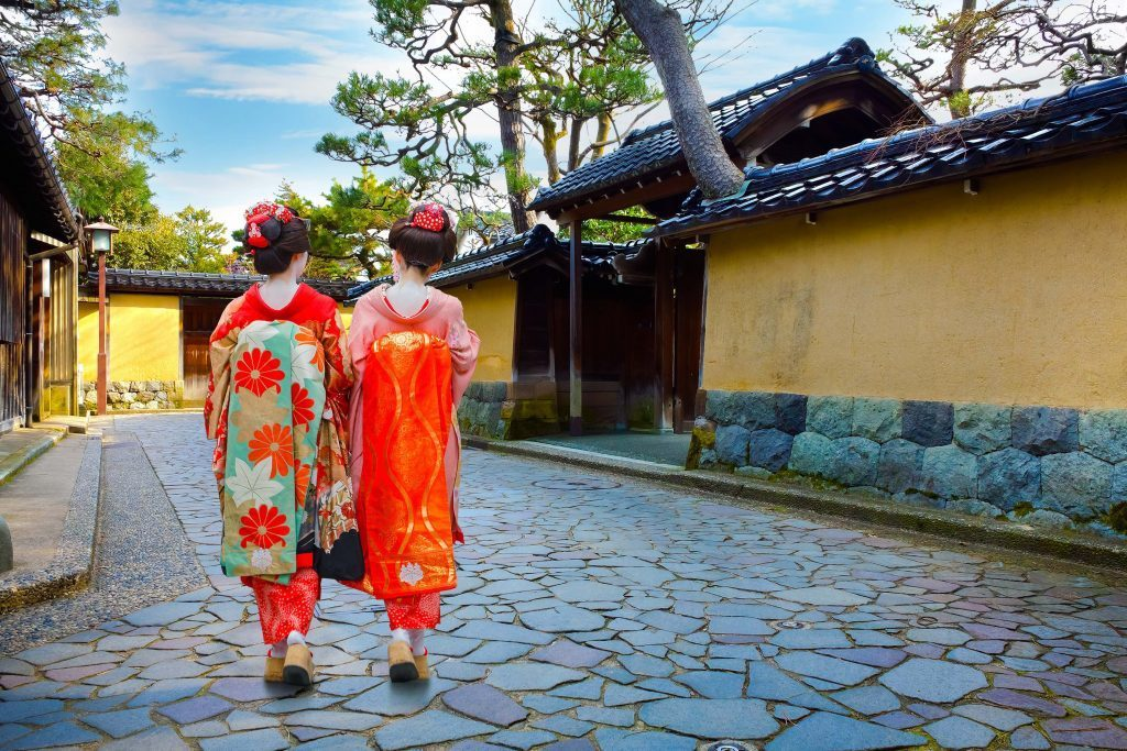 Top 5 Must-See Places in Japan for 2017