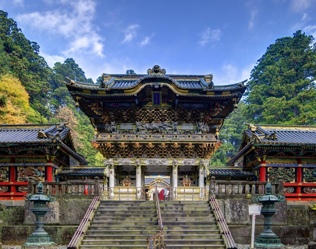 An Introduction To Japanese Shrines And Temples Gaijinpot