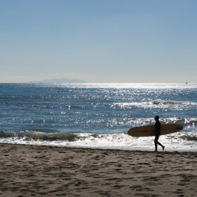 WeBase Hostel Kamakura Surfer