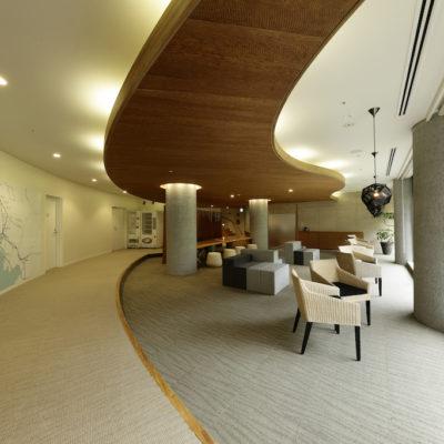 WeBase Hostel Kamakura Lounge