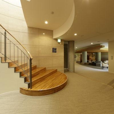WeBase Hostel Kamakura Stairs