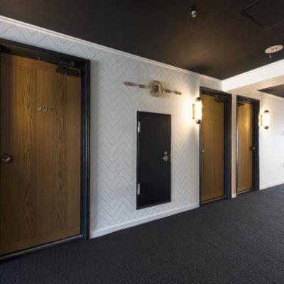 Estinate Hotel room 2