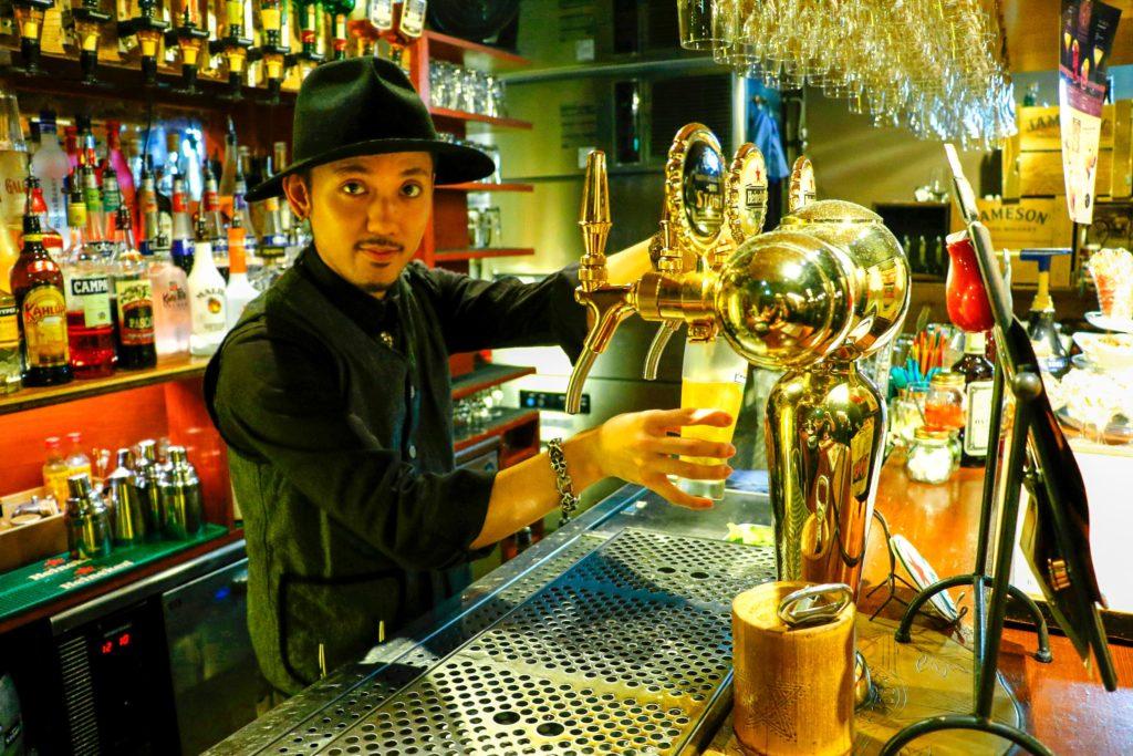 Ginza 300 Bar Best Bar in Tokyo