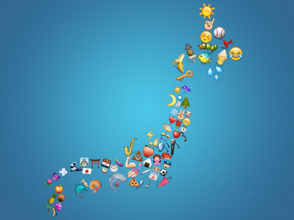 Emoji Japan