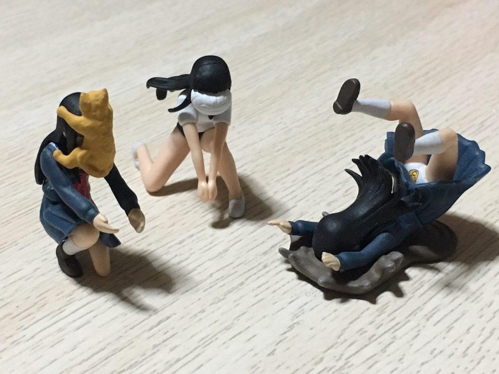 Gachapon Japan S Irresistible Capsule Toys You Never Knew You Needed Gaijinpot