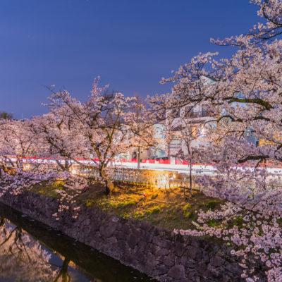 ISI Nagano in Ueda