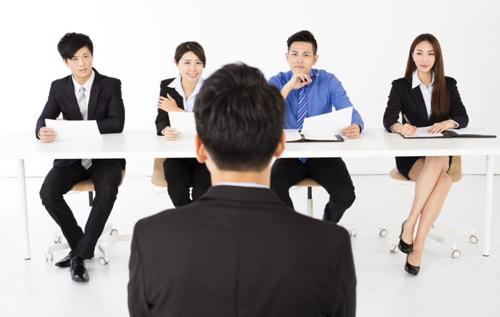 Winging It: 5 Keys to Navigating Your First Job Interview in Japanese -  GaijinPot