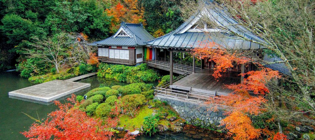 3 Unforgettable Ryokan and Onsen Experiences from Japan