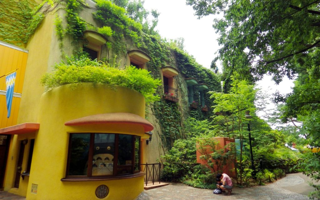 5 Of The Coolest Studio Ghibli Movie Locations You Can Visit In Japan Gaijinpot