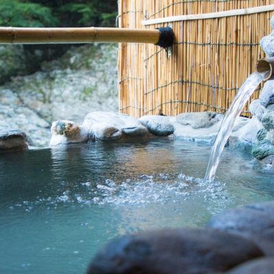 Rotenburo Hotel Iya Onsen