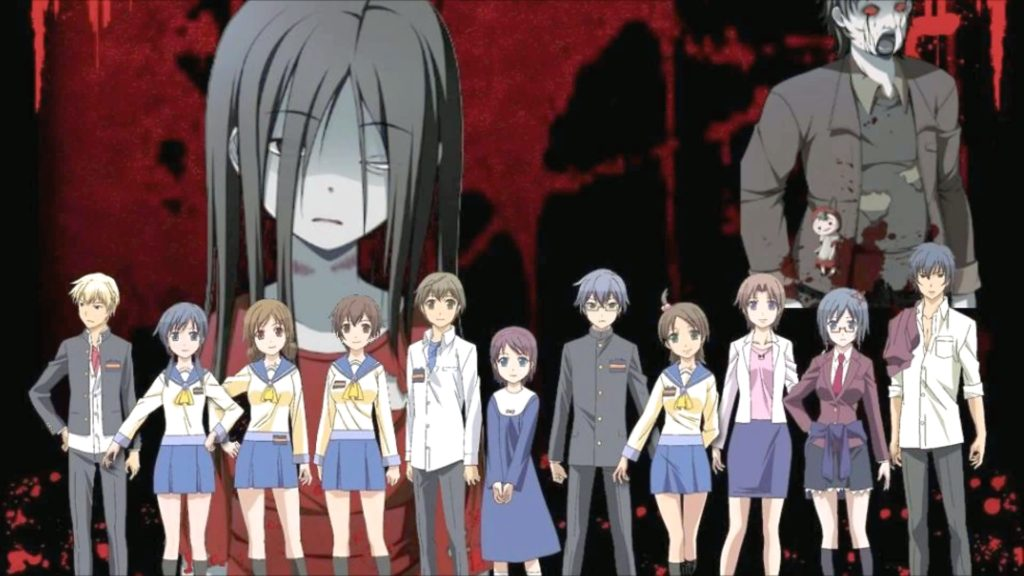 5 Truly Scary Japanese Horror Anime To Set The Mood For Halloween