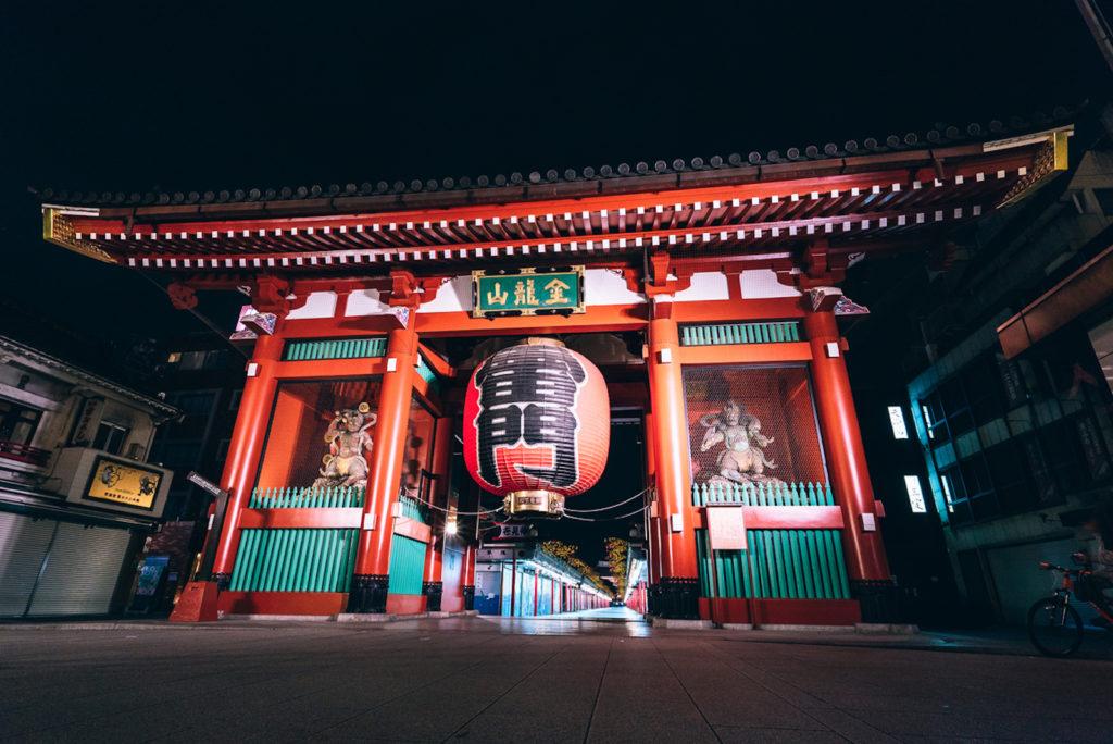 5 of Tokyo's Best Night Views - GaijinPot