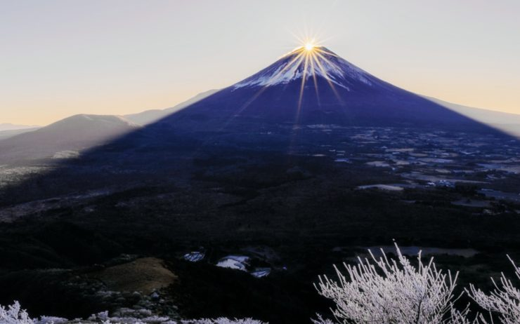 7 Places to See the First Sunrise of 2020 in Japan Lead