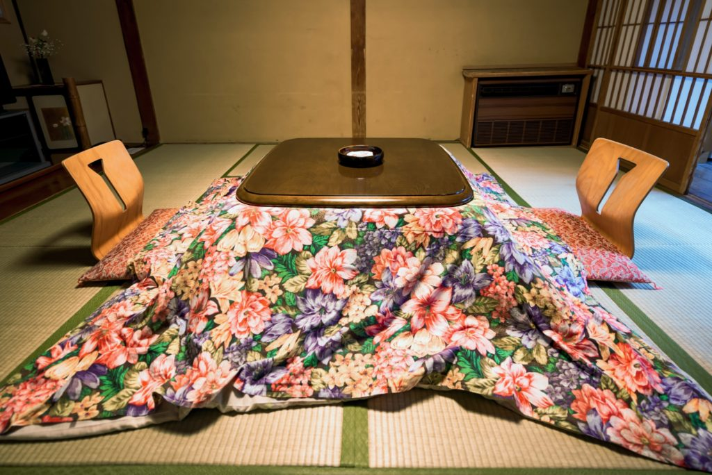 10 More Essential Items For Your New Japanese Apartment