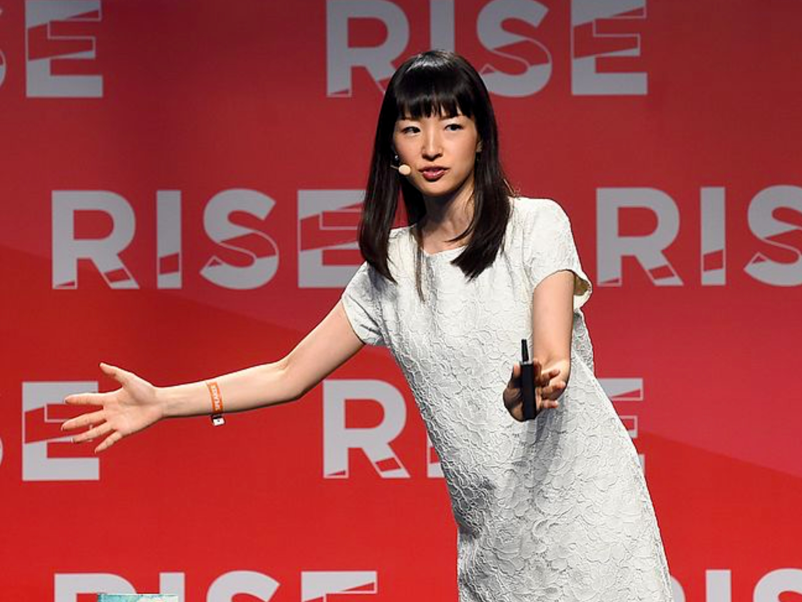 Here's What Japanese People Really Think About Marie Kondo