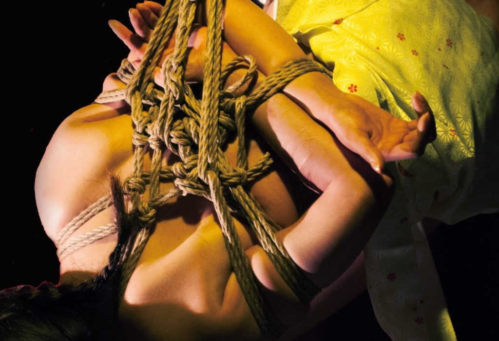 5 Misconceptions About Shibari, Japanese Rope Bondage