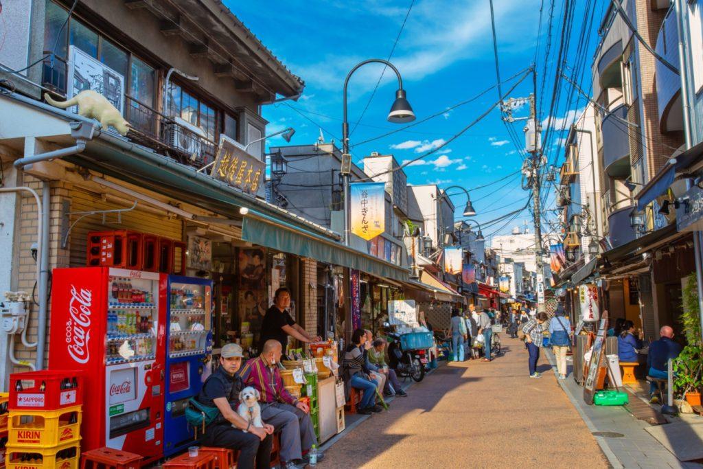 20 Things To Do In Taito City Gaijinpot
