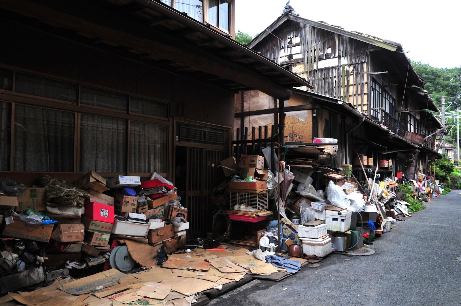 ผลการค้นหารูปภาพสำหรับ Yokosuka ghost house