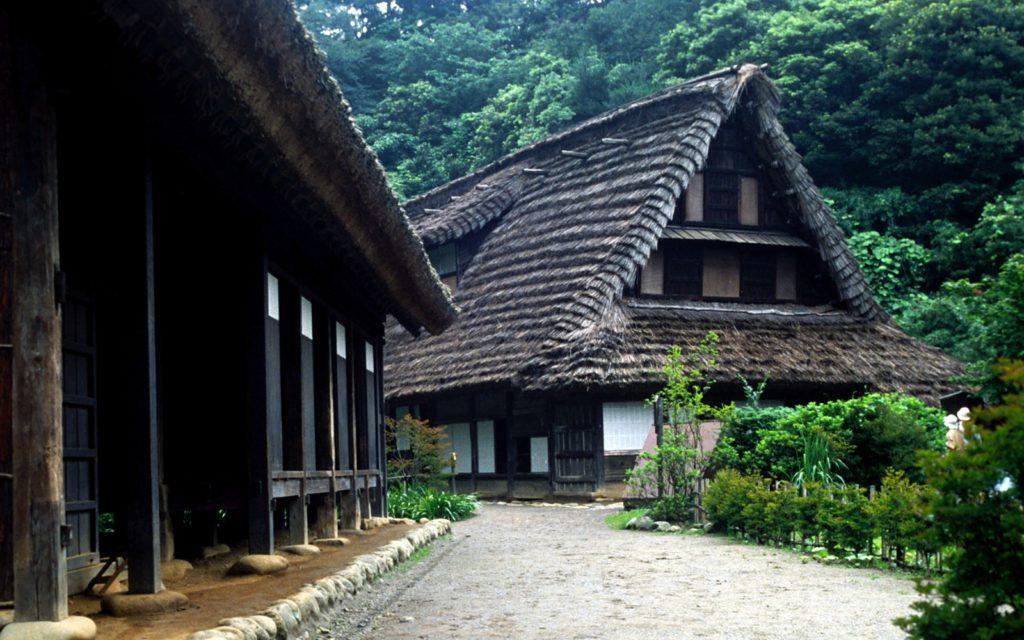 Folk House Mukogaoka Yuen Kawasaki Kanagawa