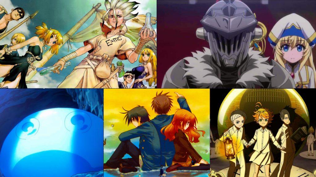 5 Of The Best Japanese Manga For 2019 Gaijinpot