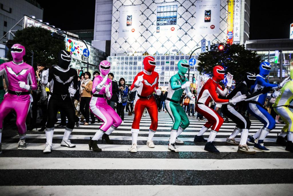 Shibuya to ban drinking for Halloween in Tokyo 2019