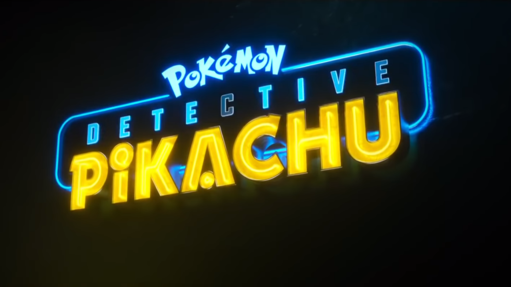 b3d240d6 Detective Pikachu Review: Pokémon Fans in Japan Can See It First. A  creative blend of ...