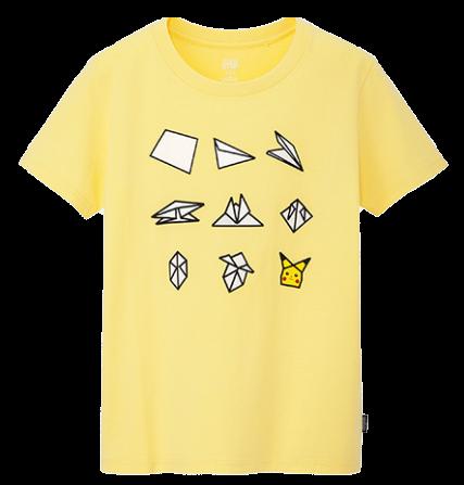 Pokemon T-Shirt by Dana