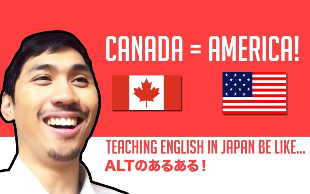 What is it like to teach English in Japan maydaysan in Japan