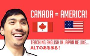 Comment enseigner l'anglais au Japon