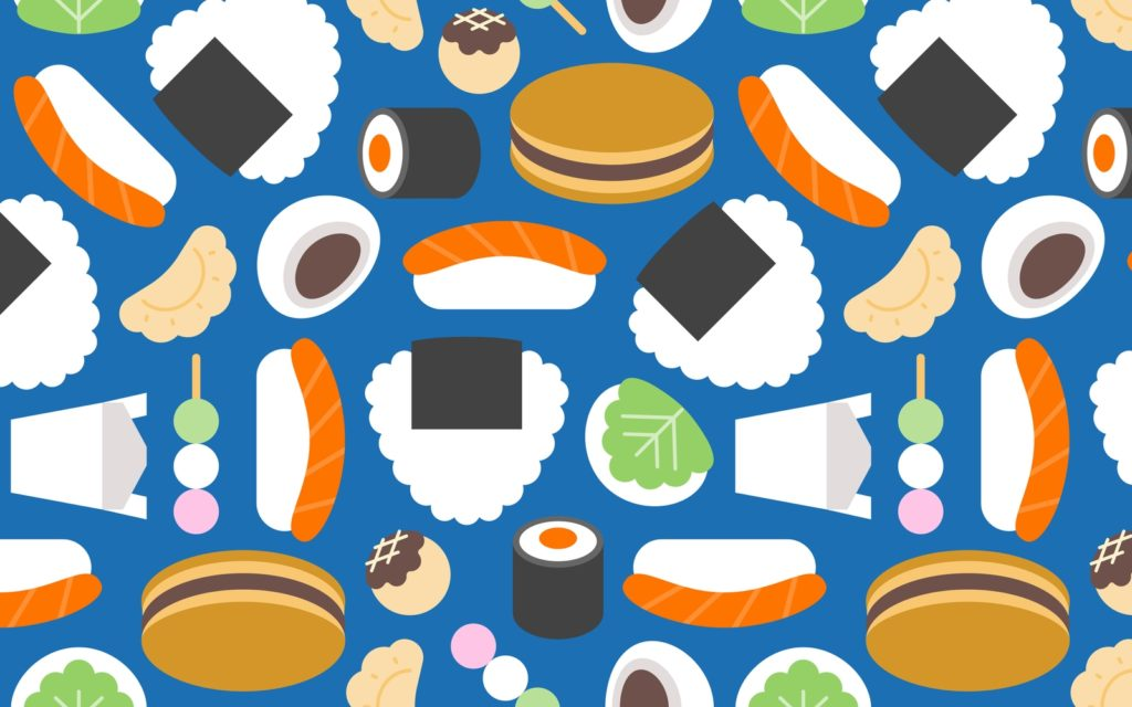 Words to Describe Japanese Food Textures