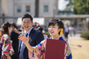 Japan ranks no.2 in asia for study abroad