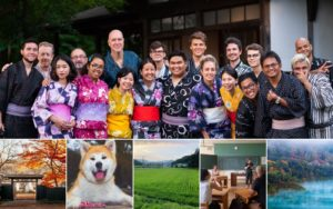 Akita Inaka School Study Japanese in Akita Prefecture this Autumn