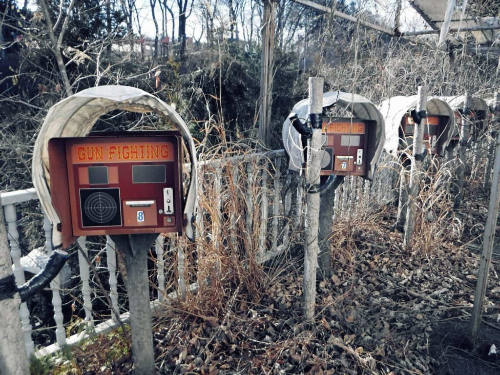 5 Of The Creepiest Abandoned Places In Japan Gaijinpot