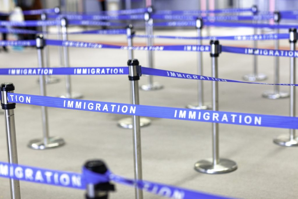 Japanese Immigration Has Begun Enforcing Stricter Visa Requirements for Foreigners