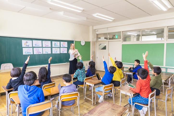 My hot ass teacher 7 Weird Questions Female Alts Get Asked While Teaching English In Japan Gaijinpot