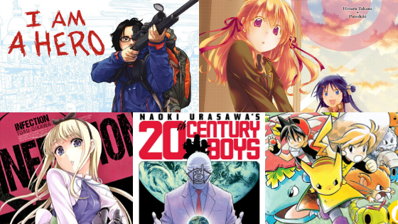5 Best Manga that Deserve an Anime Adaptation