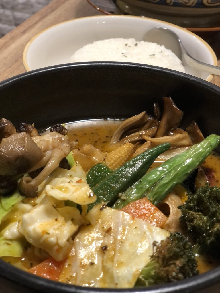 Vegan in Japan: 10 Meatless Eateries in Sapporo