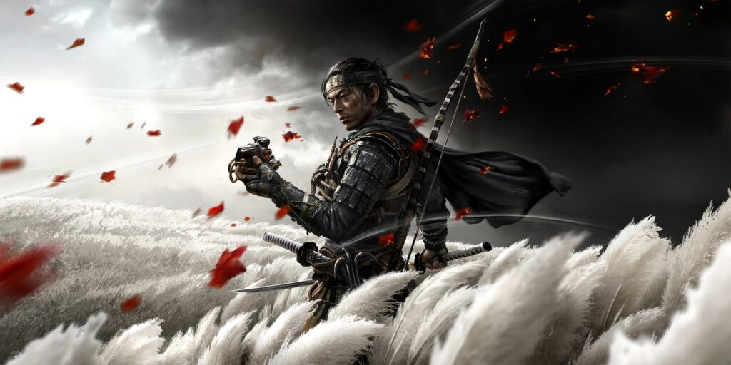 What Ghost of Tsushima Gets Right and Wrong About Japan's Past