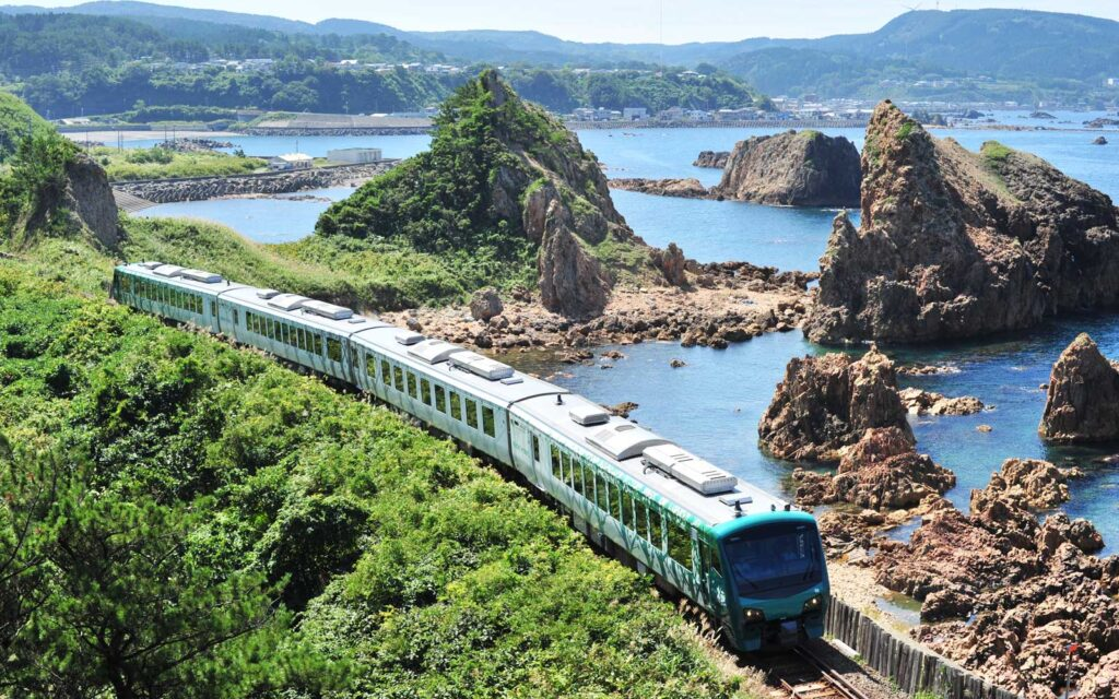 Discover Tohoku with the New JR East Pass
