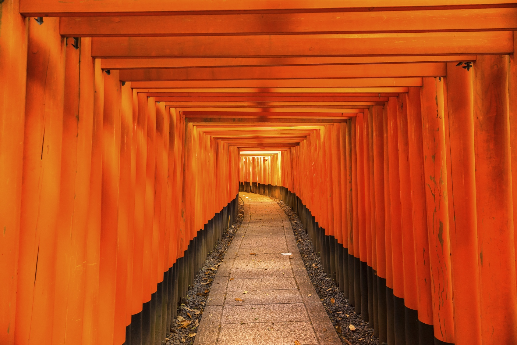 Fushimi Inari Shrine Gaijinpot Travel