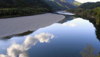 Kochi Shimanto River