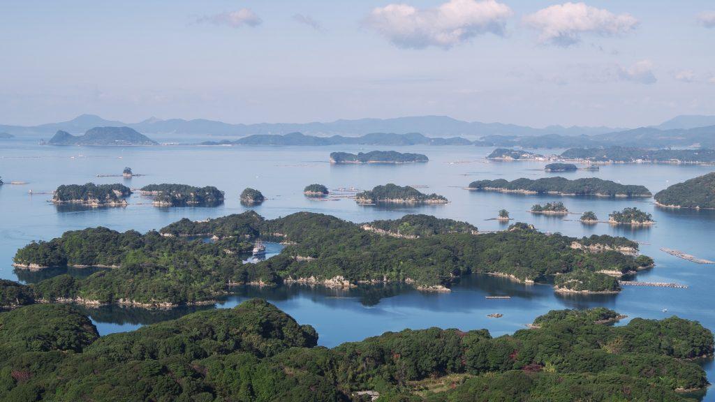 Kujuku Islands Sasebo