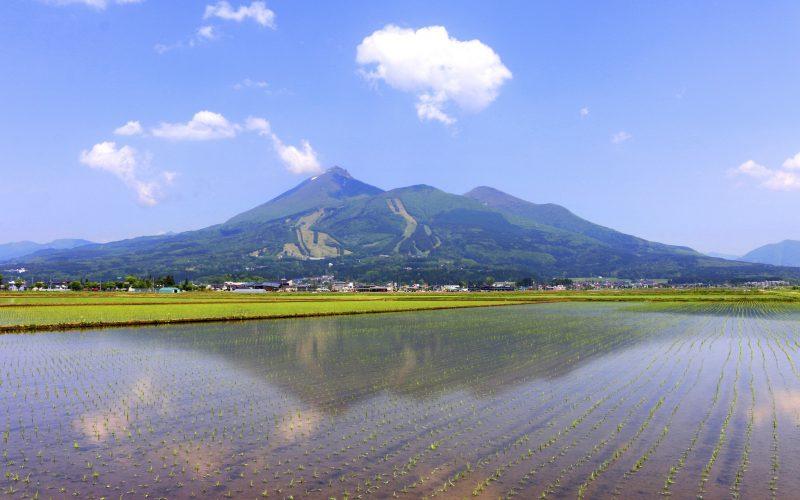 Mt.Bandai